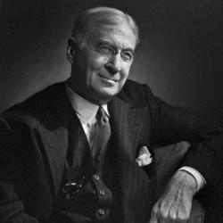 Бернард Барух фото