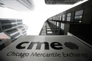Товарная биржа в Чикаго