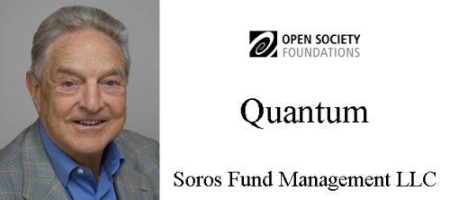 Фонд Джорджа Сороса
