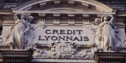 Афера в банке Credit Lyonnais