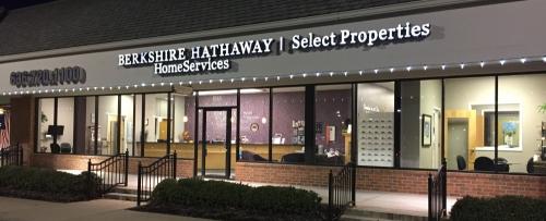 The Berkshire Hathaway
