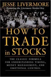 Торговля акциями - Джесси Ливермор
