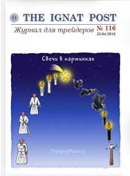 форекс журнал The Ignat Post 116