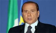 Сильвио Берлускони отрицает отставку