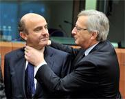 Испания сократит дефицит 2012 до 5.3% ВВП
