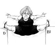 Форекс прогноз - продаем EUR/RUB, EUR/USD с узким стопом