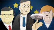 Форекс прогноз - держим шорт в EUR/AUD, EUR/NZD