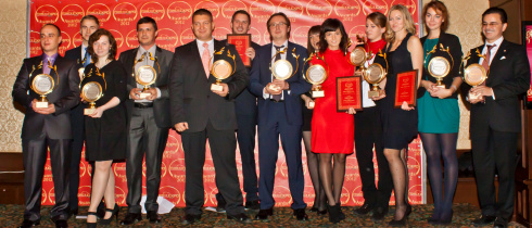 Forex expo awards 2012
