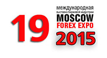 Moscow Forex Expo 2015