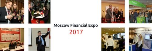 Moscow Financial Expo 2017