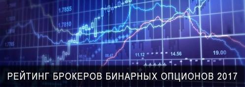 Рейтинг Бинарные Опционы В России